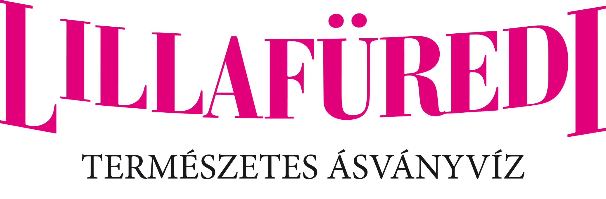 Lillafüredi logo